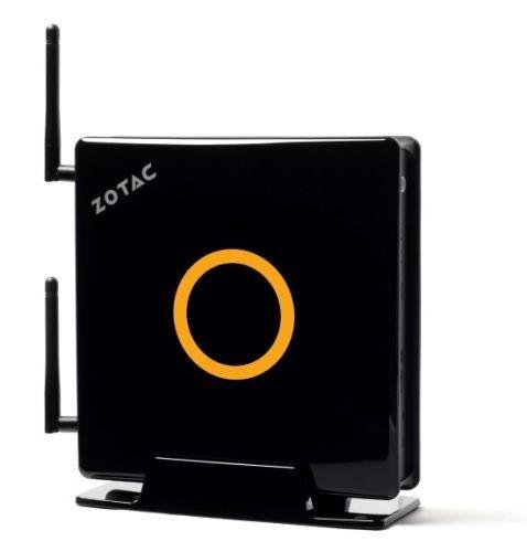 ZBOX EN860 — миниатюрный ПК для геймеров