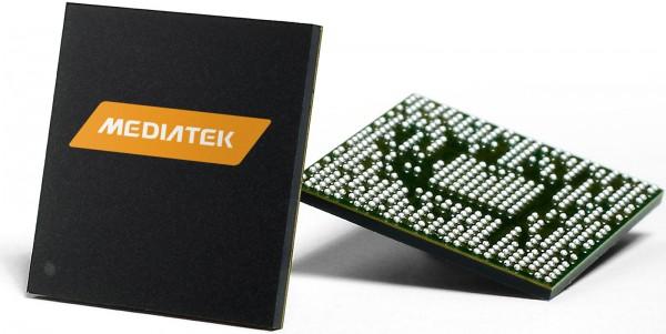 MediaTek выпустит 12-ядерные процессоры уже в этом году