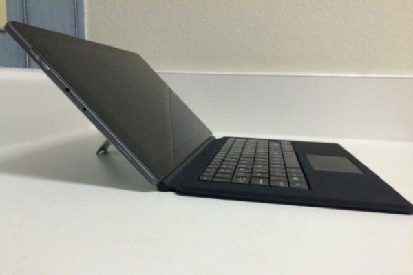 Ramos M12: 11,6-дюймовый планшет с Windows 8.1