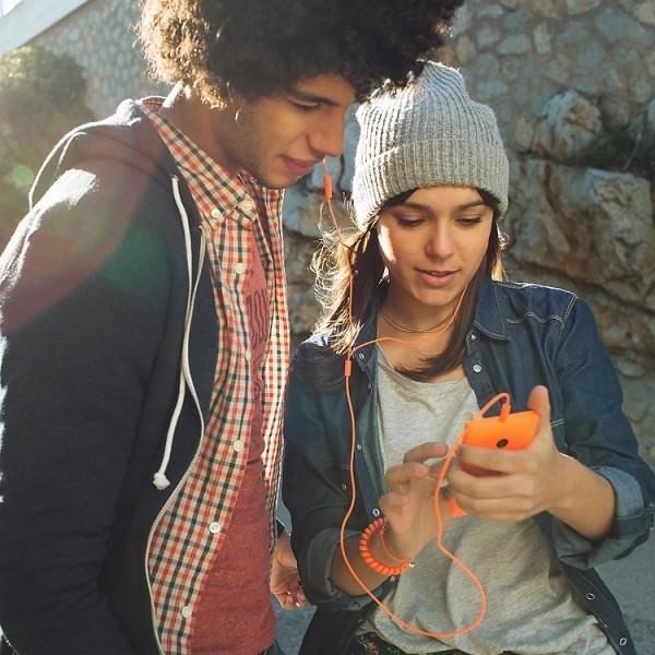 Comfort Headset WH-308 — яркая гарнитура для Lumia