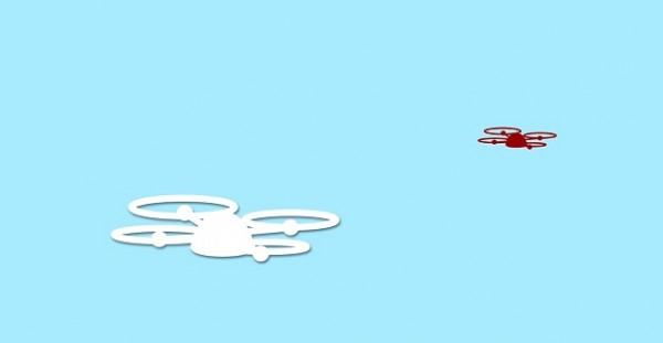 Rapere — дрон, который охотится на другие БПЛА
