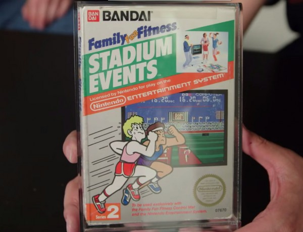 Раритетную игру для NES продали на eBay за 35 100 долларов