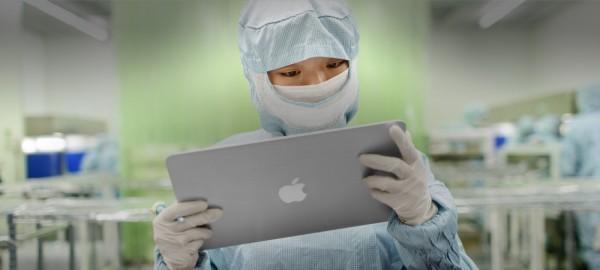 Во втором квартале 2015 года Apple представит iPad Pro со стилусом?
