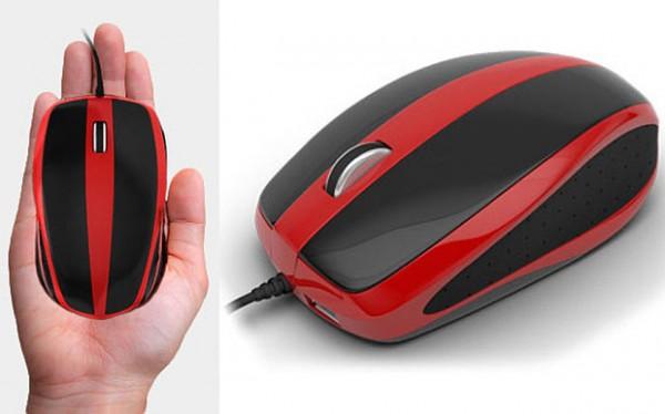 Что получится, если компьютер встроить в мышь? Mouse-Box!