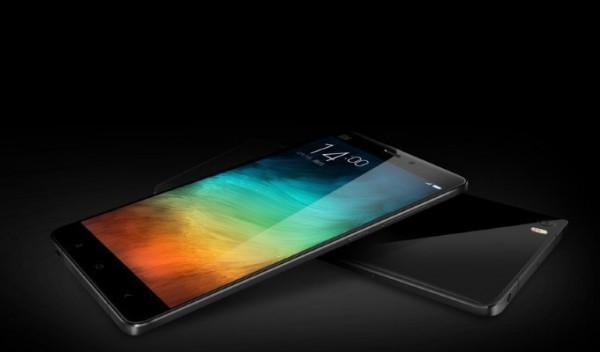 В AnTuTu «засветился» еще один топовый смартфон Xiaomi