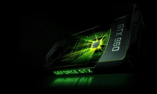 NVIDIA GTX 960 — идеальная видеокарта для MOBA
