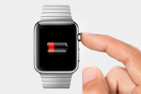 Apple Watch придется перезаряжать каждые 2,5 часа?