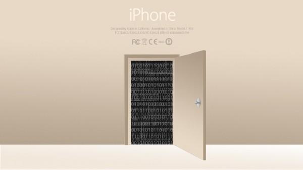 Китай получил исходный код iOS?