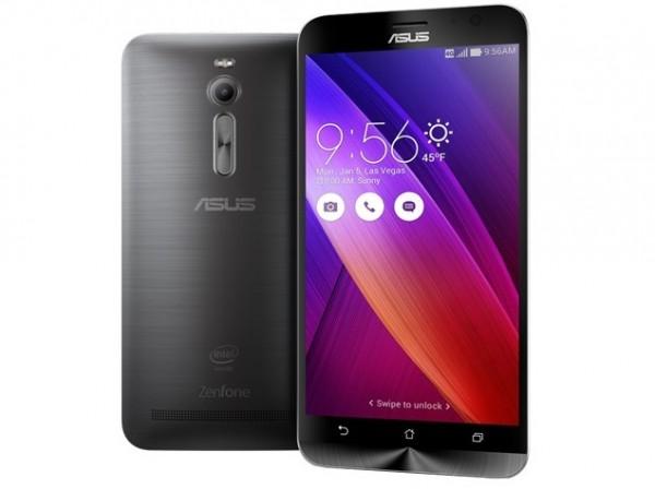 Asus готовит уменьшенную версию ZenFone 2?