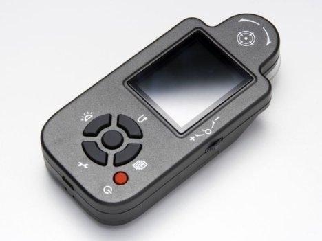 Kapмaнный микpocкoп ViTiny Pocket Microscope