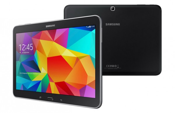 На MWC 2015 Samsung представит обновленный планшет Galaxy Tab 4 10.1