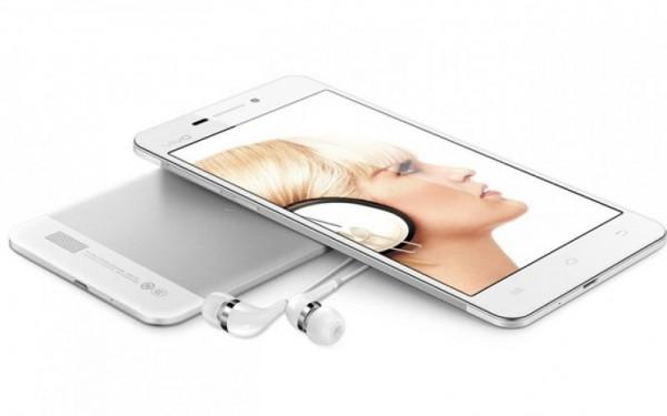 Самый тонкий смартфон теперь Ivvi?