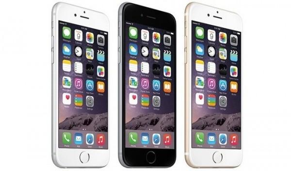 В конце прошлого года Apple «продала» 73 миллиона iPhone