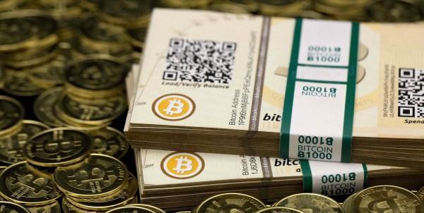 В США открылась первая официальная биткоин-биржа