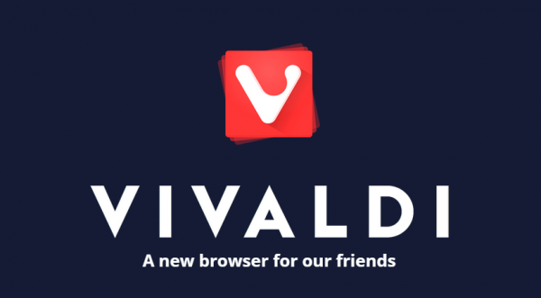 Vivaldi – в полку браузеров прибыло