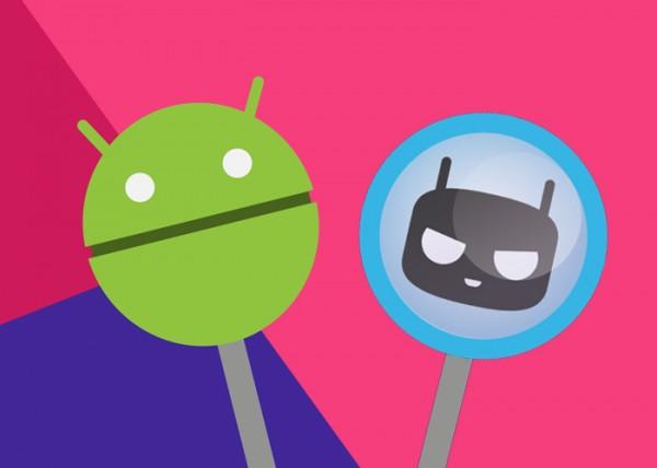 Cyanogen отнимет Android у Google