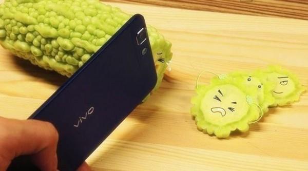 Vivo X5 Max L: не самый тонкий, зато доступный