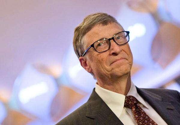 Билл Гейтс тоже боится ИИ