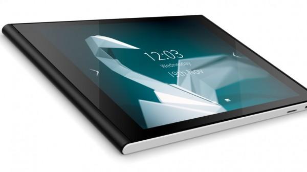 Jolla собирает средства на новую версию Jolla Tablet