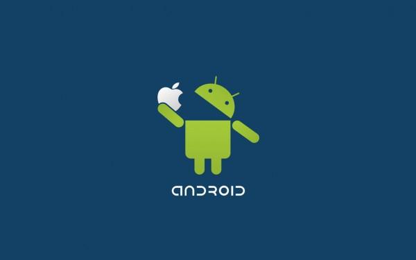 Сопротивление бесполезно: Android-смартфонов уже 1,3 миллиарда