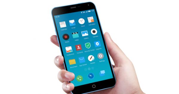 Емкость батареи Meizu m1 снизили из-за проблем с поставщиками