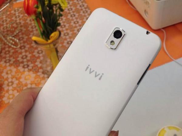 Состоялся официальный анонс Ivvi K1 Mini — самого тонкого смартфона в мире