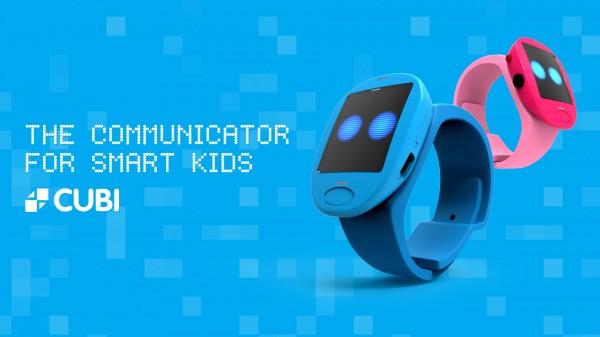 Cubi — коммуникатор, созданный специально для детей