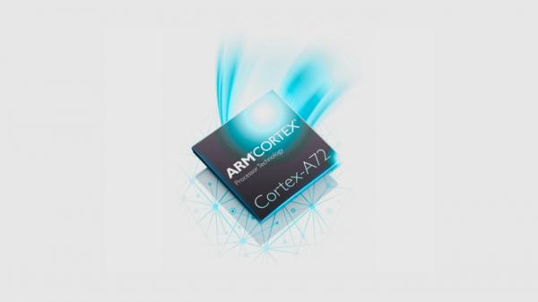 ARM представила графику Mali-T880 и процессор Cortex-A72