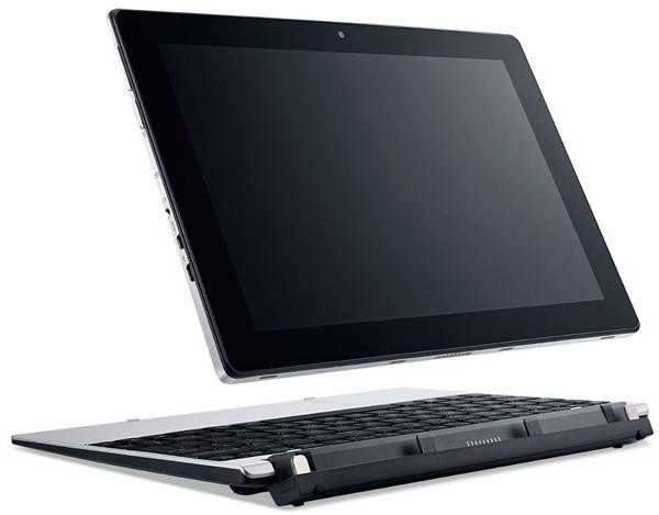 Acer One S1001: 10-дюймовый планшет с Windows 8.1