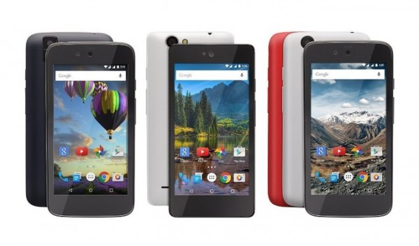 Первые смартфоны на базе Android 5.1 Lollipop вышли… в Индонезии