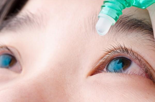Нанопластины заменят глазные капли
