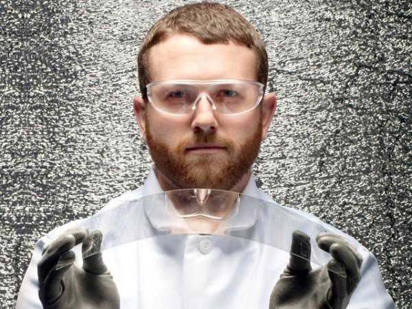 Создатели Gorilla Glass представили новое сверхпрочное стекло