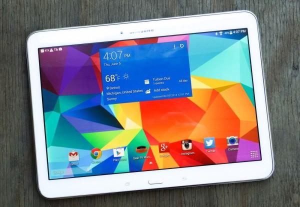 Galaxy Tab A и Galaxy Tab A Plus: еще 2 «таблетки» от Samsung