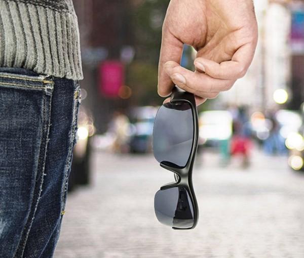 SoundGlasses — очки с функцией Bluetooth-гарнитуры