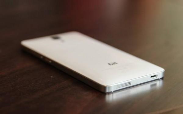 В сети появились фотографии смартфона Xiaomi Mi5