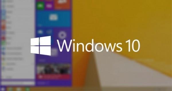 Windows 10 RTM выйдет в июне?