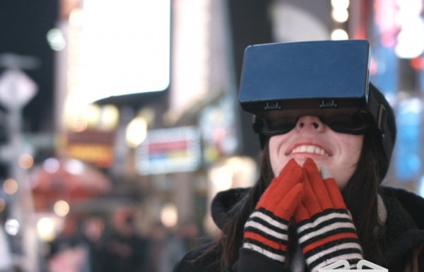 HiFly — еще одна гарнитура виртуальной реальности