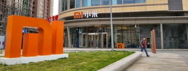 Xiaomi приходит в Россию