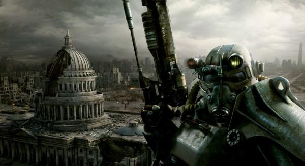 Bethesda + E3 = Fallout 4?