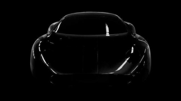 Toroidion 1MW — амбициозный суперкар из Финляндии