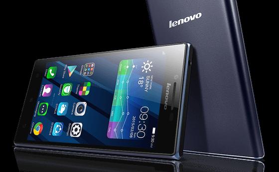 Lenovo P70: 5-дюймовый экран и батарея на 4000 мАч за 225 долларов