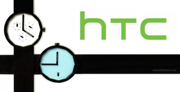 Petra — умные часы от HTC