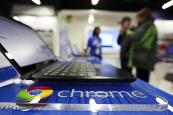 Google выпустит хромбук класса «2-в-1»
