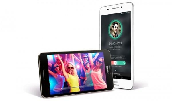 ASUS представила обновленный Fonepad 7 на базе Android 5.0 Lollipop