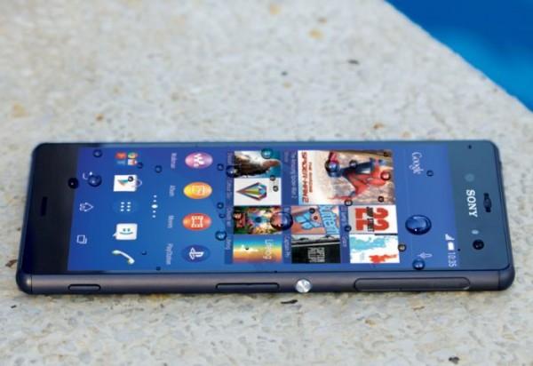 Новый смартфон Sony Xperia E2333 появился в тестах