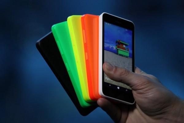 Lumia 640 — еще один доступный смартфон от Microsoft