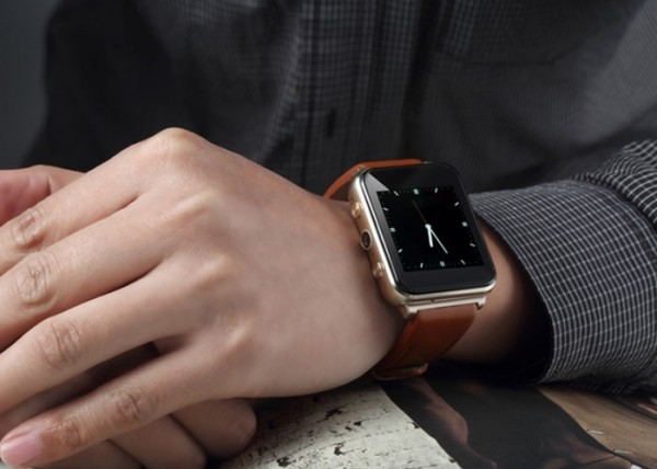 FlyShark — «аналог» Apple Watch за 69 долларов