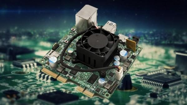 Gizmo 2 — мощный одноплатный компьютер за 199 USD