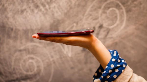 LG начала международные продажи изогнутого смартфона G Flex 2