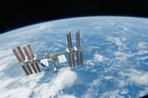 Россия создаст новую орбитальную базу из модулей МКС